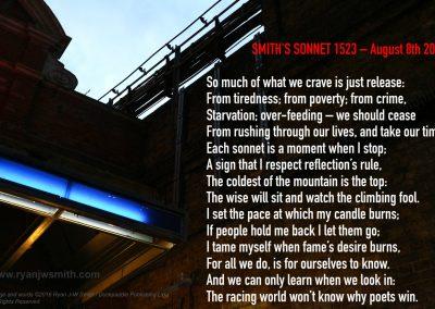 Sonnet 1523